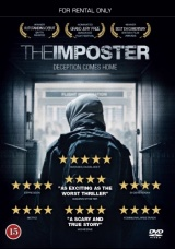 IMPOSTER (DVD)