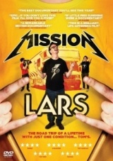MISSION TO LARS (DVD)