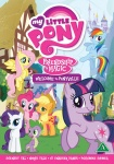 MY LITTLE PONY - WELCOME TO PONYVILLE (DVD)