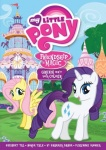 MY LITTLE PONY - GREEN ISN'T YOUR COLOUR (DVD)