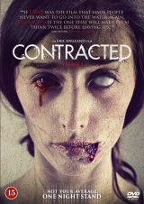 Contracted, Phase 1 (DVD)