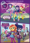 My Little Pony: Equestria Girls Double Pack 2-DVD