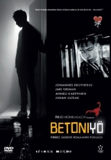 BETONIYÖ (DVD)