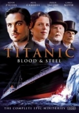 Titanic - Blood & Steel (4DVD)