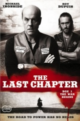 LAST CHAPTER 1 (DVD)