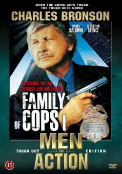 FAMILY OF COPS 1 (DVD)