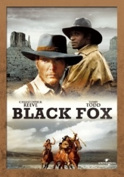 Black Fox (DVD)