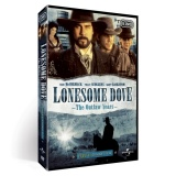 LONESOME DOVE - OUTLAW YEARS OSA 2 (DVD)