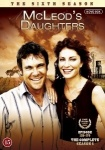 McLeod's Daughters - 6. Season (8DVD-box)