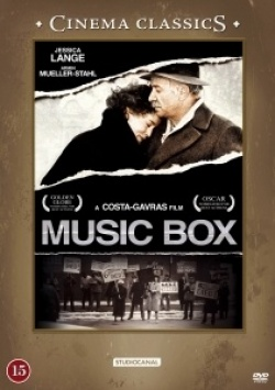 Music Box - Soittorasia (DVD)