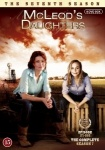 McLeod's Daughters - 7. Season (8DVD-box)