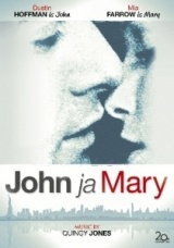 John ja Mary (DVD)