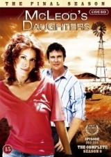 McLeod's Daughters - 8. Season (6DVD-box)