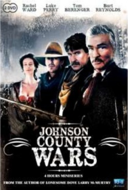 JOHNSON COUNTY WARS (DVD)