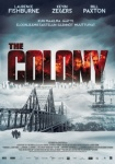 The Colony DVD