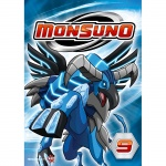 MONSUNO 9 (DVD)