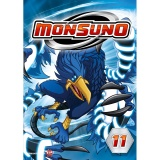 MONSUNO 11 (DVD)