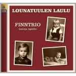 Finntrio - Lounatuulen laulu (CD)