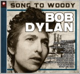 Bob Dylan - Song To Woody (CD)
