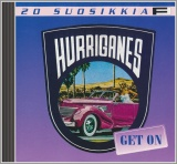 20 suosikkia (cd) : Get on