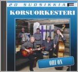 Ohi on (cd) : 20 suosikkia