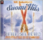 SuomiHits - After-Ski Retro (CD)