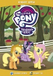 My Little Pony - Honest Apple s. 7 vol 2 DVD