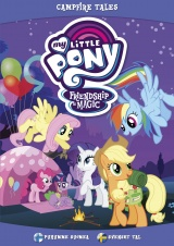 My Little Pony - Campfire Tales s. 7 vol 3 DVD