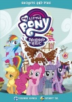 My Little Pony - Secrets and Pies s. 7 vol 4 DVD