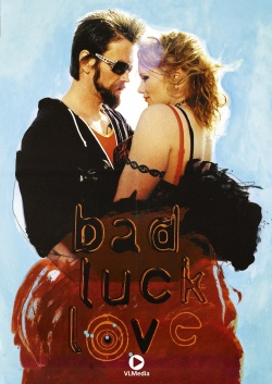Bad Luck Love DVD