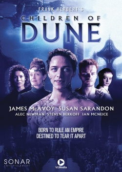 Children of Dune 2-DVD
