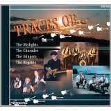 Traces of Twangsville (CD)
