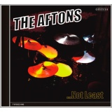 The Aftons - Not Least (CD)