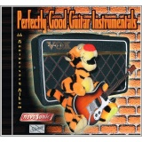 Perfectly Good Guitar Instrumentals (CD)