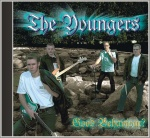 The Youngers - Good Behaviour? (CD)