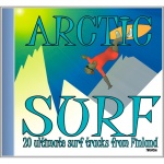 Arctic Surf! (CD)