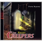 The Nightcreepers - From Beyond (CD)