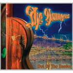 The Youngers - Out Of The Border  (CD)