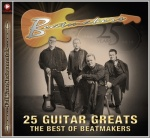 Beatmakers - 25 Guitar Greats (CD)