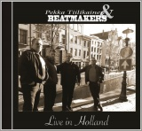 Pekka Tiilikainen & Beatmakers - Live in Holland (cd)
