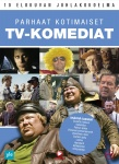 Parhaat TV-komediat 10-DVD-box