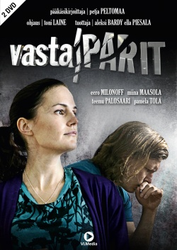 Vastaparit 2-DVD