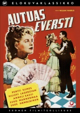 SF: Autuas eversti DVD