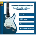The Suomi Rautalanka Group (CD)