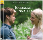 Karjalan kunnailla soundtrack (CD)
