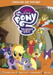 My Little Pony - Dungeons & Discords s. 6 vol 3 DVD