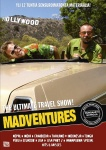 Madventures s. 1 3-DVD