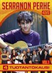 Serranon perhe s. 4 vol. 1 4-DVD