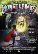 Monsterimies (DVD)