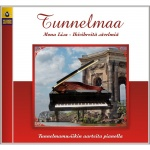 Tunnelmaa - Piano  8 - Mona Lisa (CD)